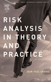 Risk Analysis in Theory and Practice, risk management in healthcare and risk analysis in dental implantology