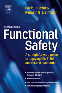 Functional Safety, maritime safety