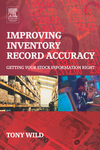 Improving Inventory Record Accuracy, inventory accounting