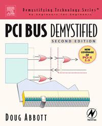 PCI Bus Demystified, pci bus demystified