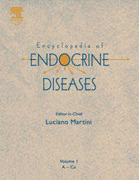 Zakazat.ru Encyclopedia of Endocrine Diseases, Four-Volume Set,