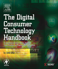 The Digital Consumer Technology Handbook,