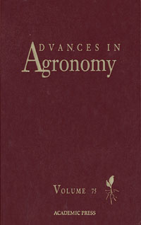 Advances in Agronomy,75 donald l sparks advances in agronomy 95