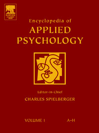 Zakazat.ru Encyclopedia of Applied Psychology, Three-Volume Set,