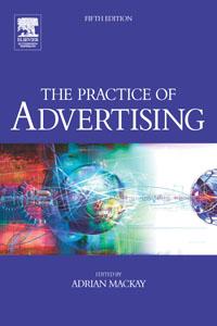 Practice of Advertising,