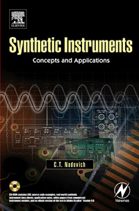 Synthetic Instruments: Concepts and Applications, aubhishek zaman proteomics concepts techniques and applications