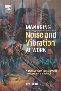 Managing Noise and Vibration at Work, managing budgets