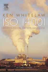 ISO 14001 Environmental Systems Handbook, 14000 14001 2004
