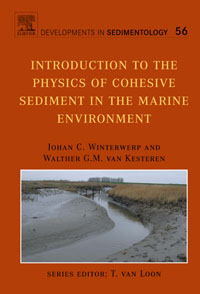 Introduction to the Physics of Cohesive Sediment Dynamics in the Marine Environment, клод моне dvdpc
