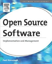 Open Source Software: Implementation and Management,
