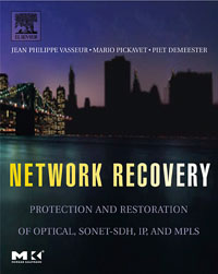 Network Recovery, network recovery