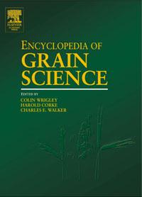 купить Encyclopedia of Grain Science, Three-Volume Set, недорого