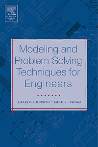 Modeling and Problem Solving Techniques for Engineers, problem solving and legitimacy