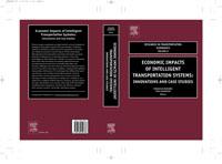Economic Impacts of Intelligent Transportation Systems,8 jongwon kim intelligent manufacturing systems 1997