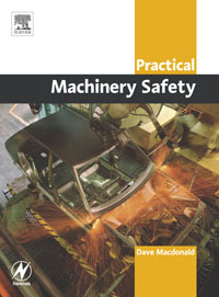 Practical Machinery Safety, maritime safety