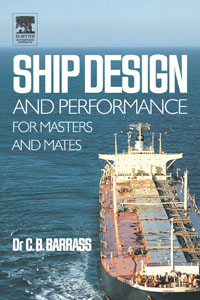 Ship Design and Performance for Masters and Mates,