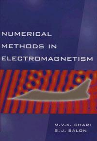 Numerical Methods in Electromagnetism нож дл газонокосилки bosch rotak 40 f 016 800 367