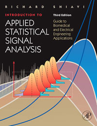 Introduction to Applied Statistical Signal Analysis introduction to statistical pattern recognition