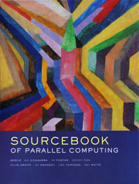 The Sourcebook of Parallel Computing, the world ornament sourcebook