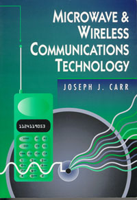 Microwave & Wireless Communications Technology, office live communications server