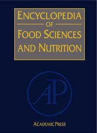 купить Encyclopedia of Food Sciences and Nutrition, Ten-Volume Set, недорого