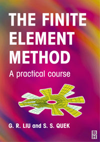 Finite Element Method: A Practical Course, b irons irons finite element primer