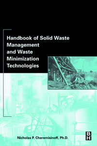 Handbook of Solid Waste Management and Waste Minimization Technologies, osha compliance and management handbook
