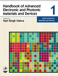 Handbook of Advanced Electronic and Photonic Materials and Devices, Ten-Volume Set, richard j cole handbook of secondary fungal metabolites 3 volume set