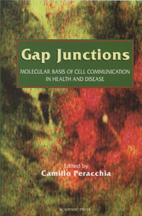 Gap Junctions: Molecular Basis of Cell Communication in Health and Disease,49 комплект боди 3 шт gap gap ga020eksyb47