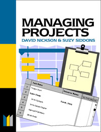 Managing Projects Made Simple, managing budgets