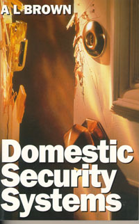 Domestic Security Systems, philip walker electronic security systems