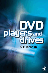 DVD Players and Drives,