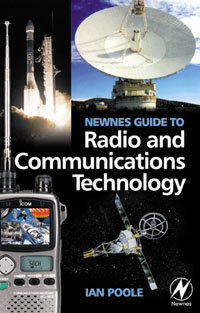 Newnes Guide to Radio and Communications Technology, r m marston newnes digital logic ic pocket book