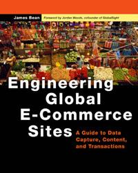 Engineering Global E-Commerce Sites,