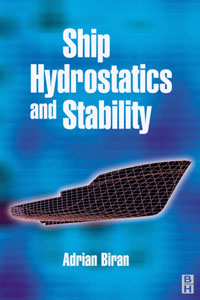 Ship Hydrostatics and Stability,