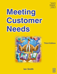 Meeting Customer Needs,
