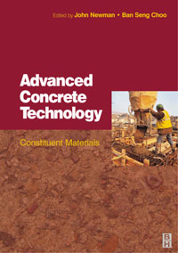 Advanced Concrete Technology 1, ellen degeneres my point and i do have one