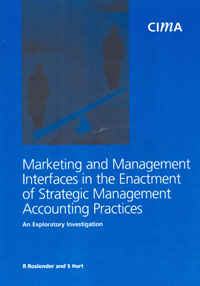 Marketing and Management Interfaces in the Enactment of Strategic Management Accounting Pr, strategic management in the asian context
