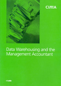 Data Warehousing and the Management Accountant, data management