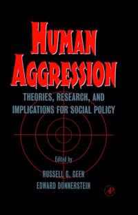Human Aggression,