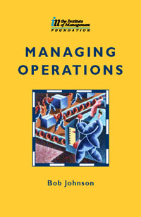 Managing Operations,