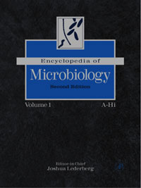 Zakazat.ru Encyclopedia of Microbiology, Four-Volume Set