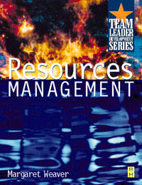 Resource Management,