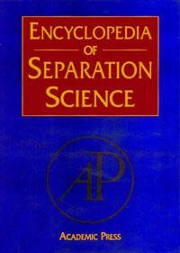 купить Encyclopedia of Separation Science, Ten-Volume Set недорого