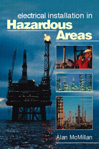 Electrical Installations in Hazardous Areas,
