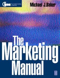 The Marketing Manual, marketing