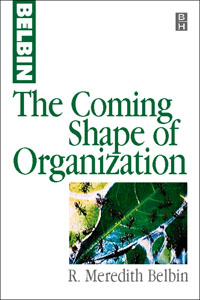 The Coming Shape of Organization, ways of the hand – the organization of improvised conduct