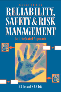 Safety, Reliability and Risk Management, quantitative risk assessment for maritime safety management