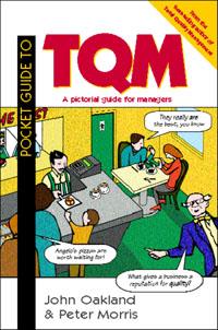 Pocket Guide to TQM,