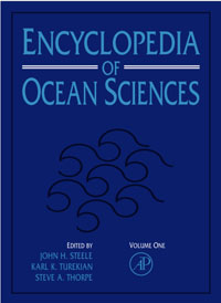 Zakazat.ru Encyclopedia of Ocean Sciences, Six-Volume Set,
